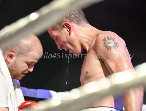 Boxing Nights 2018 - Photo ©Antonella Mannara