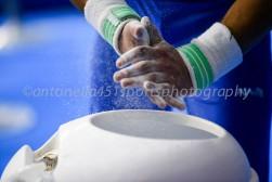 Gymnastics JJOO Tarragona 2018 Mediterranean Olympics Games - Photo ©Antonella Mannara