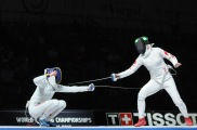 EPEE TEAM MOSCOW 2015