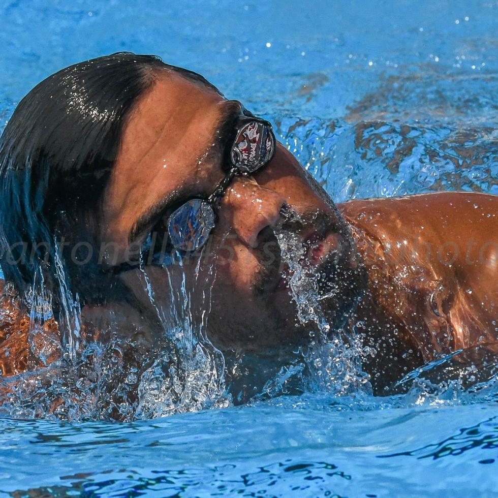 Alex Gounas - Greece Men Team Waterpolo
